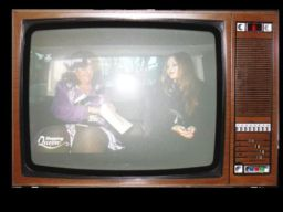 TV iz sedamdesetih