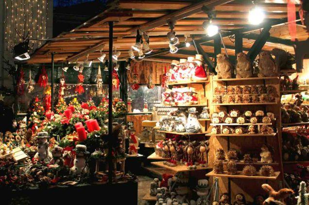 božični sajam proizvodi, Austrija