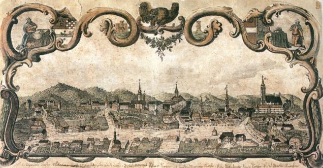 Zagreb i purgeri